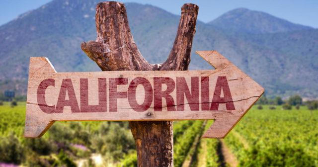 California-DUI-Laws-Signboard